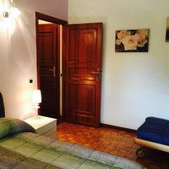 Отель VillaGiò B&B Номер Делюкс с различными типами кроватей фото 9