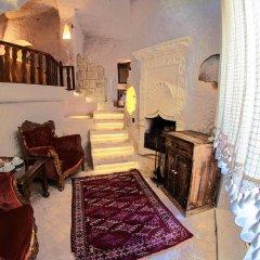 Gamirasu Hotel Cappadocia 5* Люкс с различными типами кроватей фото 43