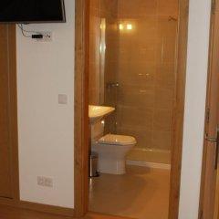 Отель casa do alpendre de montesinho Стандартный номер с различными типами кроватей фото 12
