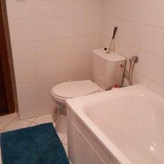 Отель Zakopanachata Закопане ванная