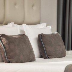 Bourbon Alphaville Business Hotel 3* Номер Премьер с двуспальной кроватью фото 5