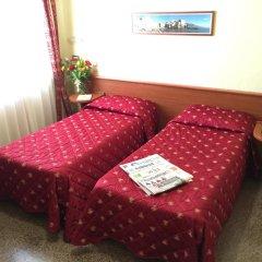 Hotel Helvetia 3* Стандартный номер