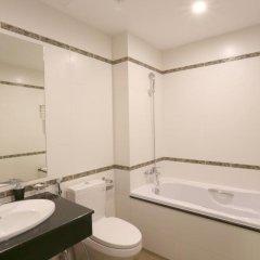 Апартаменты Song Hung Apartments Улучшенные апартаменты с различными типами кроватей фото 16