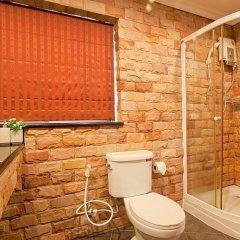 Отель Baan ViewBor Pool Villa 3* Вилла с различными типами кроватей фото 8