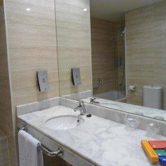 HQ La Galeria Hotel-Restaurante 4* Стандартный номер с двуспальной кроватью фото 2