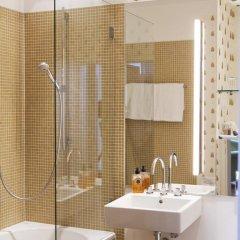 Small Luxury Hotel Altstadt Vienna 4* Стандартный номер с различными типами кроватей фото 20