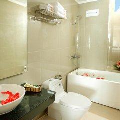 Golden Sand Hotel Nha Trang ванная фото 4