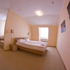 Budget hotel Ekotel комната для гостей фото 5