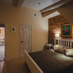 Гостиница Гларус 2* Стандартный номер с различными типами кроватей фото 6
