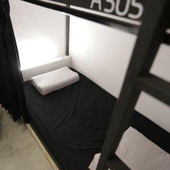 Ximen Duckstay Hostel Кровать в общем номере с двухъярусной кроватью фото 3