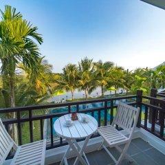 Отель Water Coconut Boutique Villas 3* Номер Делюкс с различными типами кроватей