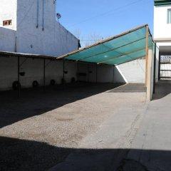 Hotel Turis Сан-Рафаэль парковка