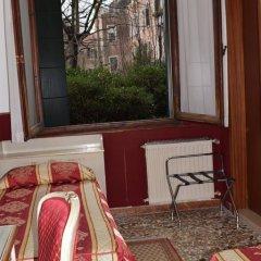 Отель Albergo Basilea 3* Стандартный номер фото 3