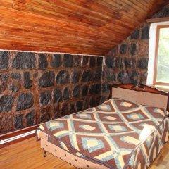 Отель Bari Cottage In Tsaghkadzor в номере