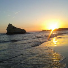 S. Jose Algarve Hostel пляж фото 2