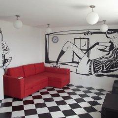 Апартаменты Абба Апартаменты с различными типами кроватей фото 8