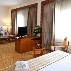 Landmark Grand Hotel 4* Полулюкс с различными типами кроватей фото 2