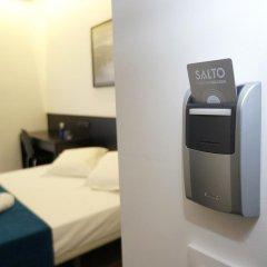Отель Loaldia Испания, Сан-Себастьян - отзывы, цены и фото номеров - забронировать отель Loaldia онлайн комната для гостей фото 5