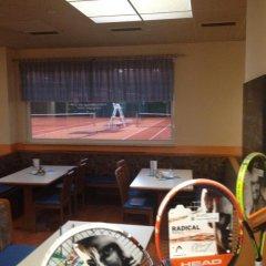 Отель Pension Tennisweber питание фото 2