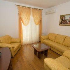 Отель Montesan Черногория, Свети-Стефан - отзывы, цены и фото номеров - забронировать отель Montesan онлайн комната для гостей фото 2