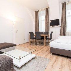 Отель CheckVienna - Czerningasse Апартаменты с различными типами кроватей фото 4