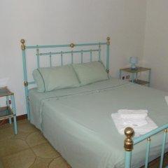 Отель Villa Verde Аренелла комната для гостей фото 5