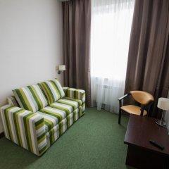 Отель Искра 3* Стандартный номер фото 7