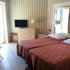 Отель Bellavista Terme Стандартный номер фото 2