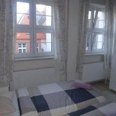 Rosemary's Hostel комната для гостей