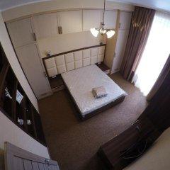 Гостиница Classic 3* Улучшенные апартаменты разные типы кроватей фото 5
