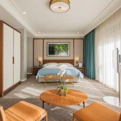 Отель Vincci Porto 4* Люкс фото 5