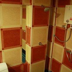 Отель Relaxation 2* Стандартный номер двуспальная кровать фото 10