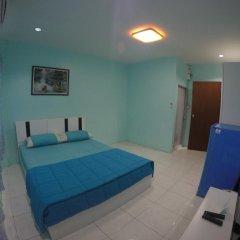 Отель Best Rent a Room Номер Делюкс разные типы кроватей фото 4