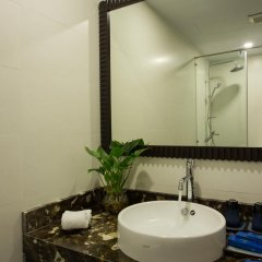 O'Gallery Premier Hotel & Spa 4* Номер Делюкс с различными типами кроватей фото 13