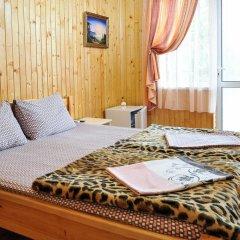Katrin Hotel Стандартный номер с различными типами кроватей