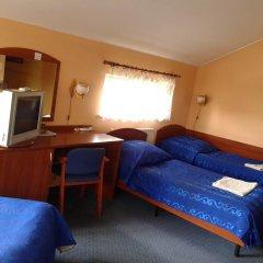 Отель Willa Zbyszko 2* Стандартный номер с различными типами кроватей фото 2