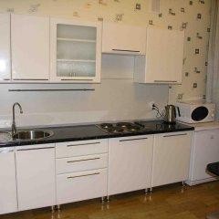 Апартаменты на Рябикова Апартаменты с различными типами кроватей фото 22