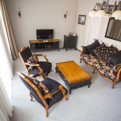 Бутик Отель Баку 3* Улучшенный номер с различными типами кроватей фото 4