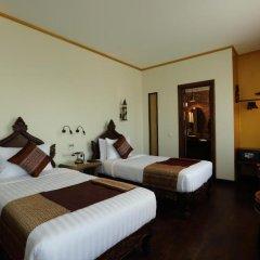 Bagan King Hotel 3* Улучшенный номер с различными типами кроватей фото 16