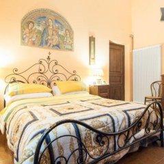 Отель Villa Le Casaline Сполето комната для гостей фото 4