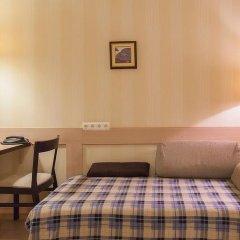 Мини-Отель Веста Студия разные типы кроватей фото 4