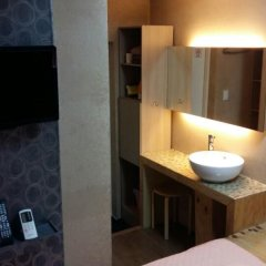 Отель Kim Stay Ii Стандартный номер с двуспальной кроватью фото 5