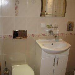 Апартаменты Apartments na Lenina ванная