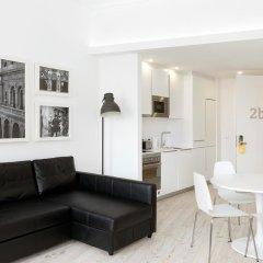 Апартаменты Hello Lisbon Rossio Collection Apartments комната для гостей фото 6