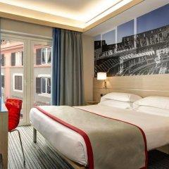 iQ Hotel Roma 4* Стандартный номер фото 4