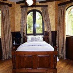 Отель Castle Park Албания, Берат - отзывы, цены и фото номеров - забронировать отель Castle Park онлайн комната для гостей фото 3
