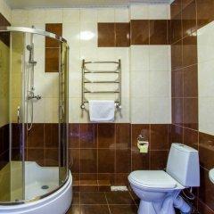 Гостиница Золотая ночь 3* Номер Делюкс с различными типами кроватей фото 3