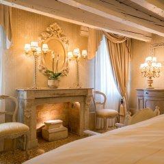 Отель Ca Maria Adele 4* Полулюкс с двуспальной кроватью фото 2