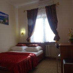 Отель Лагуна Кабардинка комната для гостей фото 4