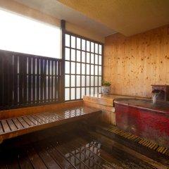 Отель Hinanosato Sanyoukan Япония, Хита - отзывы, цены и фото номеров - забронировать отель Hinanosato Sanyoukan онлайн сауна
